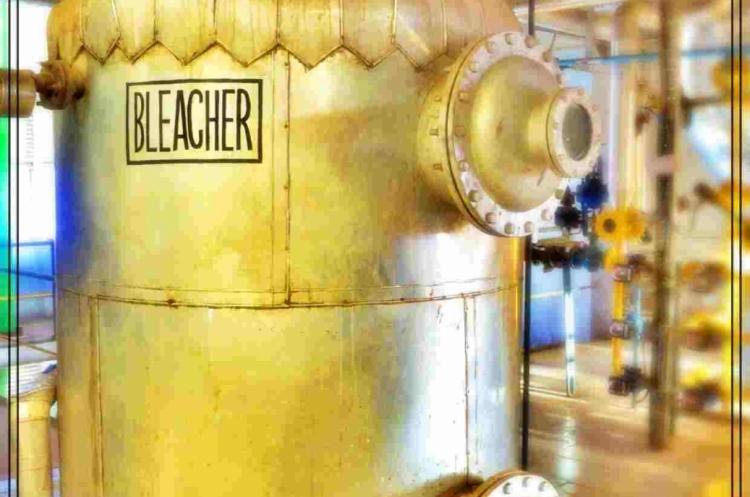 Edible-Oil-Bleacher-Equipment
