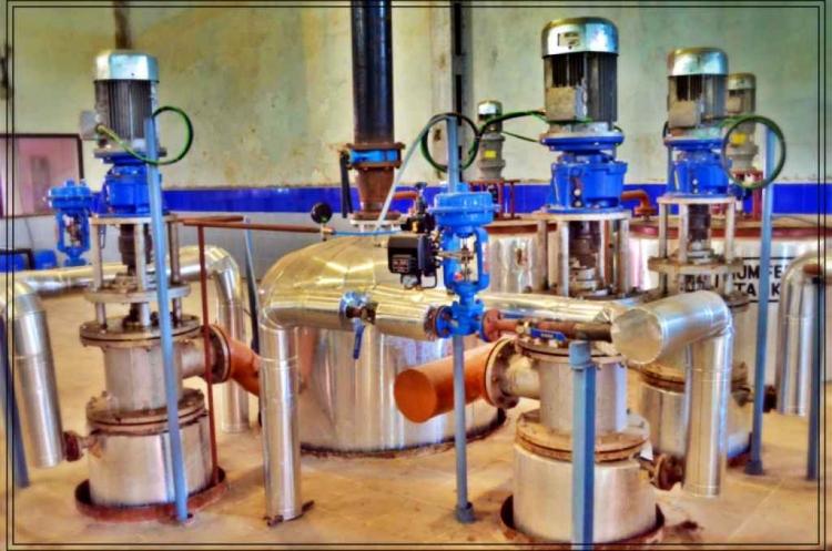 Edible-Vegetable-Oil-Gums-Drying-Plant-1