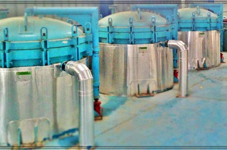 Vegetable-Oil-Bleaching-Equipment
