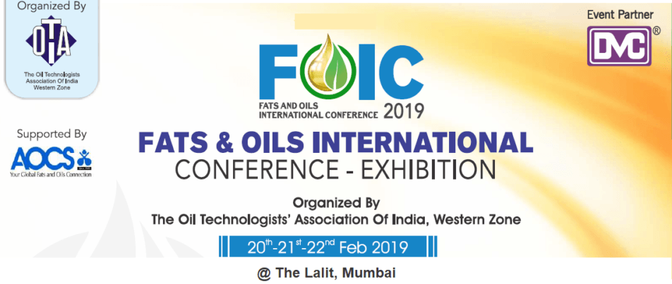 DVC Process Technologists at FOIC 2019