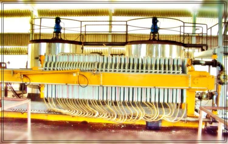 Edible Oil Fat Modification Machine