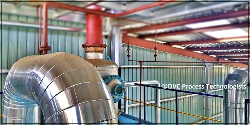 Edible Vegetable Oil Oleochemicals Equipment